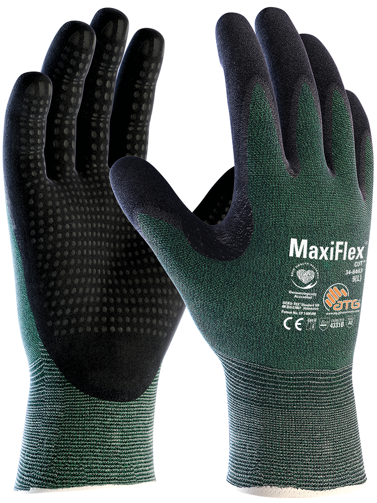MaxiFlex® Cut™ (34-8443)