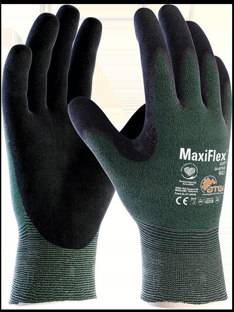 MaxiFlex® Cut™ (34-8743)