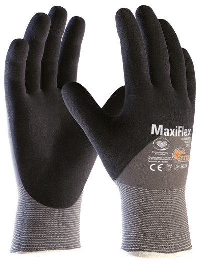 MaxiFlex® Ultimate™ (34-875)